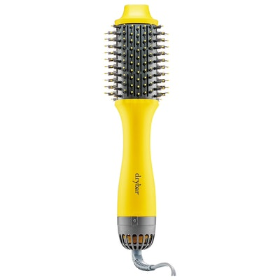 The Double Shot Blow-Dryer Brush