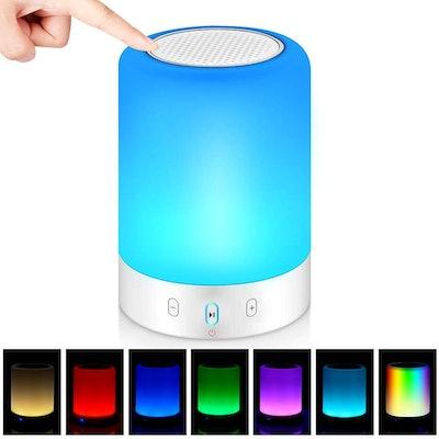 POECES Bluetooth Speaker