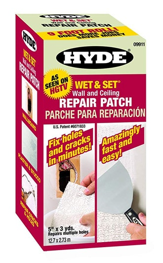 Hyde Tools Wall and Ceiling Repair Patch