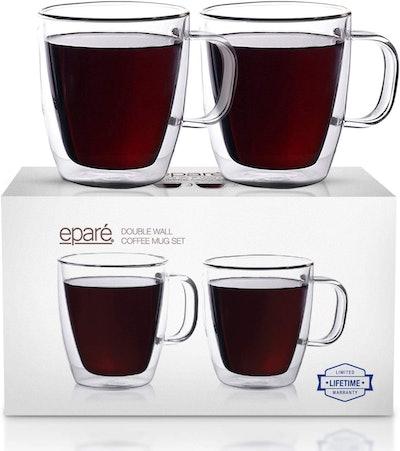 Eparé Coffee Mugs