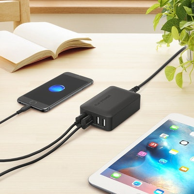 RAVPower USB Fast Charger