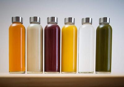 Epica Beverage Bottles (5-pack)