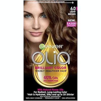 Garnier Olia Permanent Hair Color