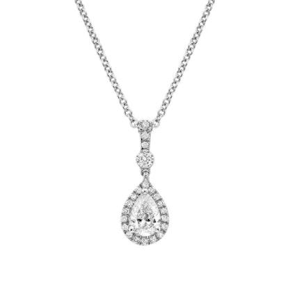 Opera Diamond Pendant