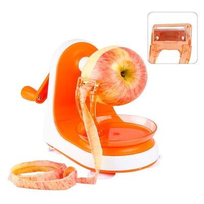 Ourokhome Rapid Pear Apple Peeler