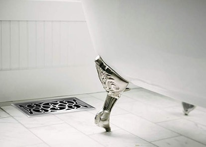 Accord Ventilation Victorian Floor Register