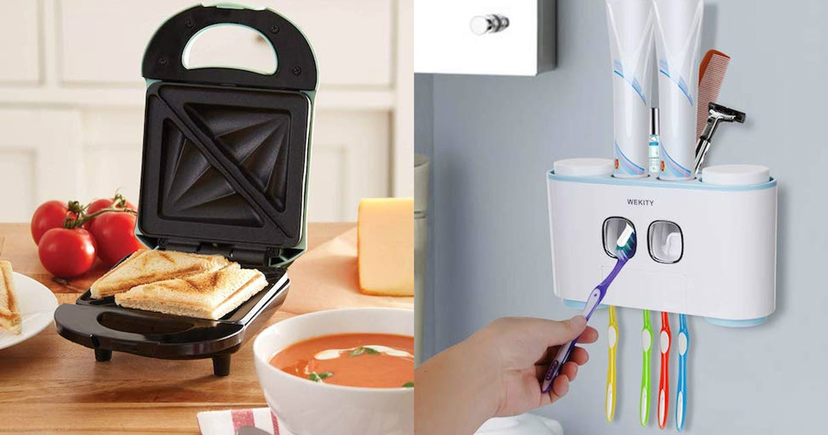 50 New Things Under $30 On Amazon Prime That Are So Legit