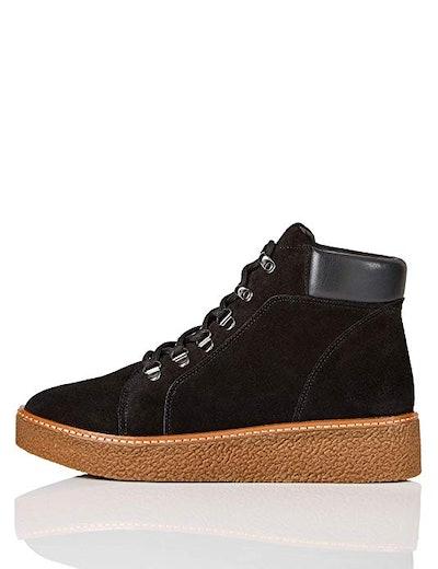 find. Gumsole Hiker, Women's Ankle boots