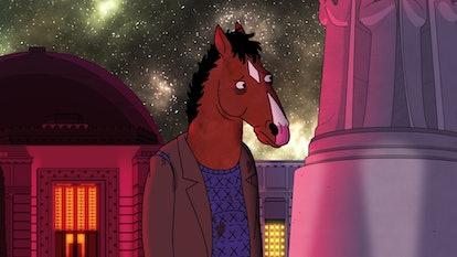 'BoJack Horseman' Season 6