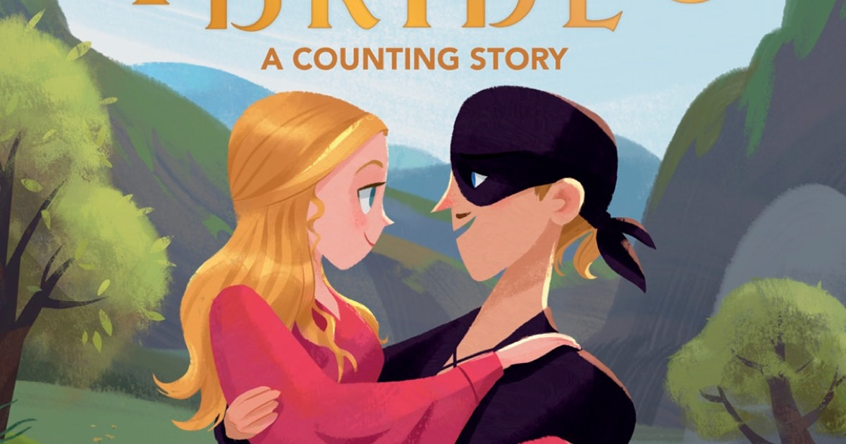 'The Princess Bride: A Counting Story' Is Actual True Love In A Board Book