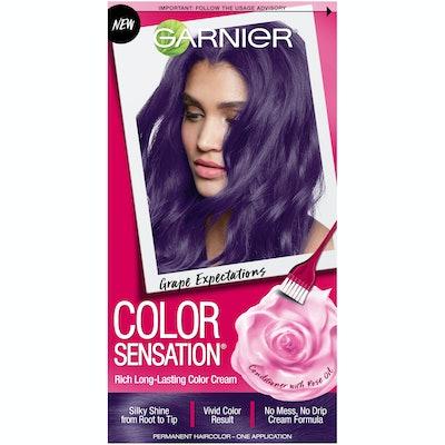 Garnier Color Sensation Hair Color Cream