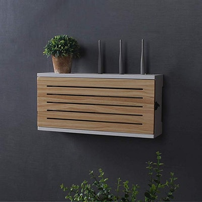 Good home Solid Wood Network Set