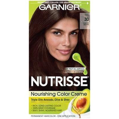 Garnier Nutrisse Permanent Hair Color