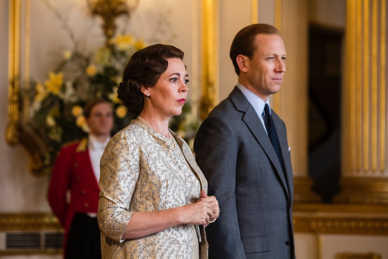 Olivia Colman 'The Crown'