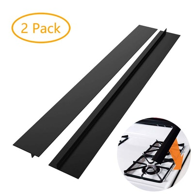 DSYJ Stove Counter Gap Cover (2 Pack)