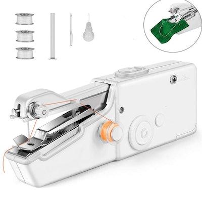 APlus+ Handheld Sewing Machine