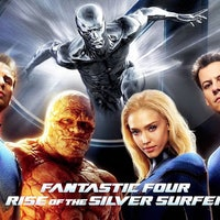 Marvel movies: 'Fantastic Four 2' (2007) fails to rise to the occasion