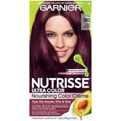 Garnier Nutrisse Hair Color