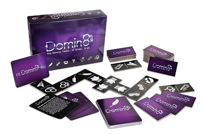 Domi8 Card Game