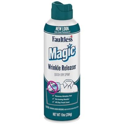 Magic Wrinkle Releaser