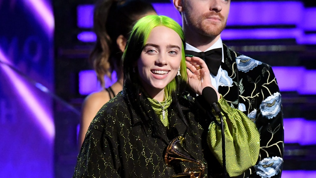 Following her Grammys win, Billie Eilish called out fans impersonating her. Billie Eilish's Instagram calling out impersonators makes several points.