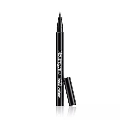Neutrogena Precision Liquid Eyeliner in Jet Black