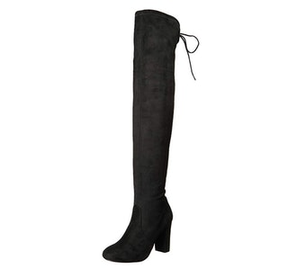 Chinese Laundry Over The Knee Boot