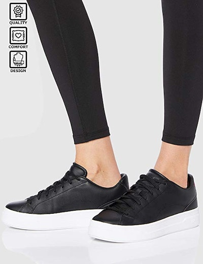 CARE OF by PUMA Women's Low-Top Sneakers