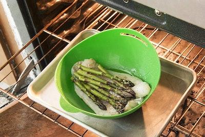 Cestari Kitchen Microwave Vegetable Steamer