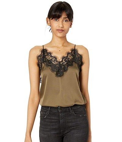 The Drop V-Neck Camisole