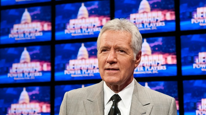 Alex Trebek's Final 'Jeopardy!' Lines Are All Mapped Out, Says The Host