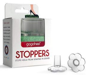 GoGoHeel STOPPERS Heel Protectors
