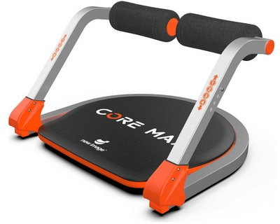 New Image Core Max 8 in 1 Total Body Training System