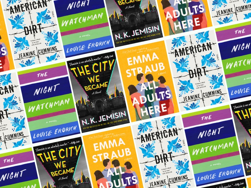 The 10 Most Anticipated Books Of 2020, According To ...