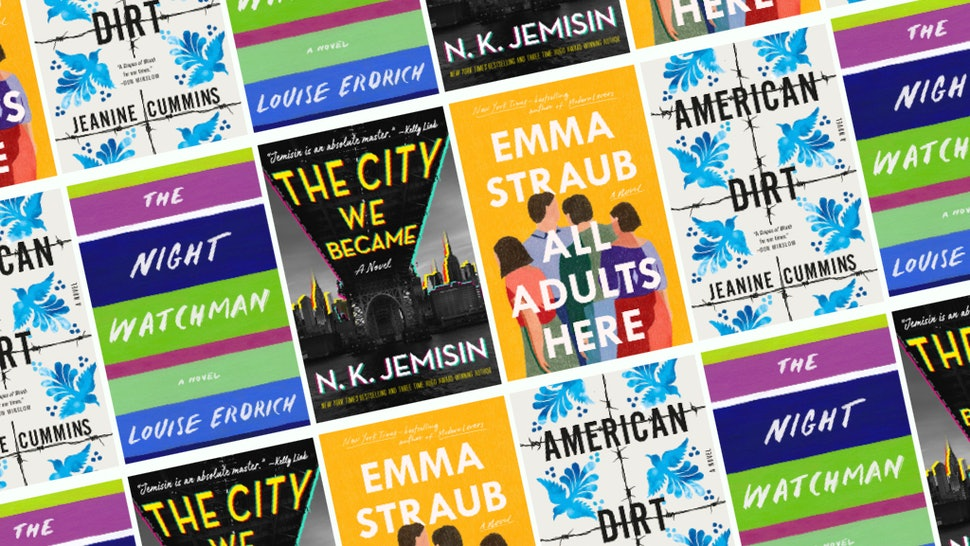 top rated books 2020