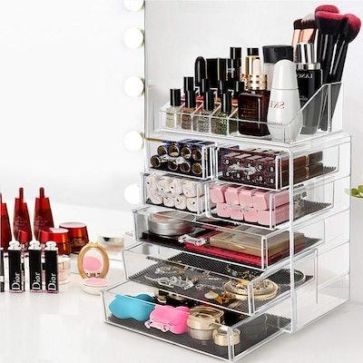 BELANT Makeup Organizer