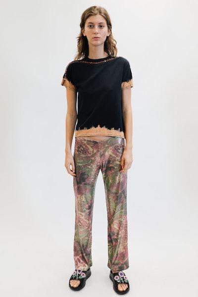 Safari Sequin Pants