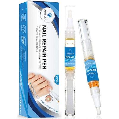 Ariella Toenail & Nail Repair Pen (2-Pack)