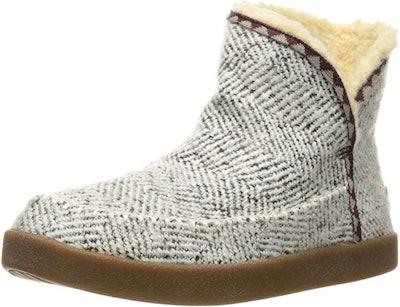Sanuk Women's Cush N' Blaze Chukka Boot