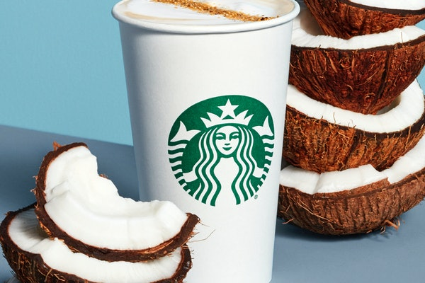 Here's what to know about if the Starbucks' Coconutmilk Latte is vegan.