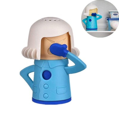 Chilly Mama Baking Soda Fridge and Freezer Odor Absorber & Freshener