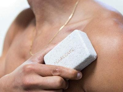 MARLOWE Exfoliating Soap
