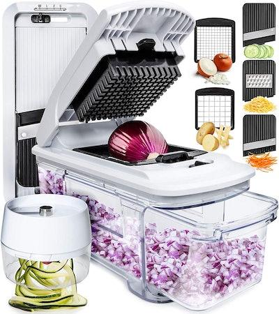 Fullstar Mandoline Vegetable Slicer