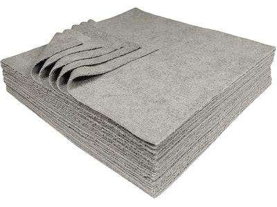 Udderly Clean Antimicrobial Microfiber Towels (25-pack)