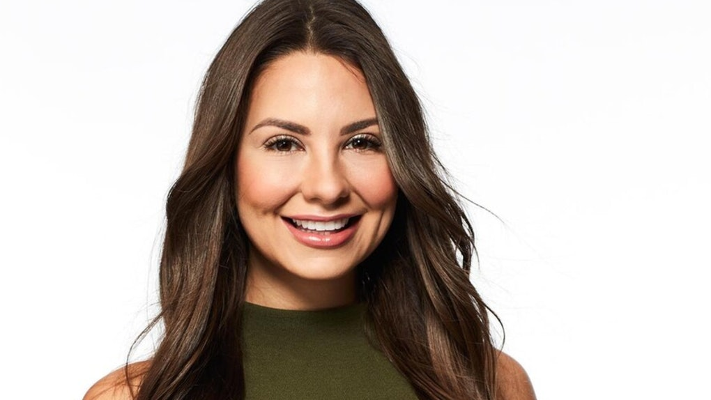 Kelley Flanagan is on Peter Weber's season of 'The Bachelor'