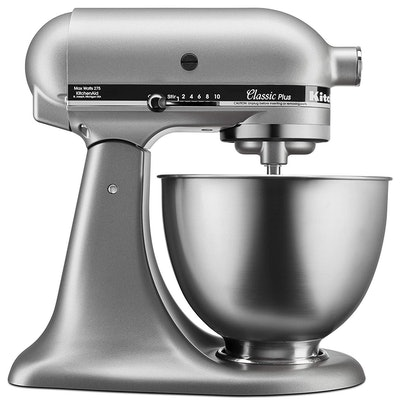 KitchenAid Classic Plus Tilt-Head Stand Mixer