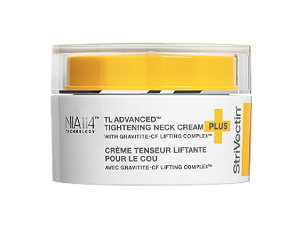 TL Advanced Tightening Neck Cream PLUS