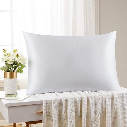 Mellanni Silk Pillowcase