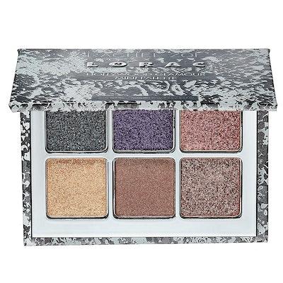 LORAC X RACHEL ZOE Hollywood Glamour Eye Shadow Palette