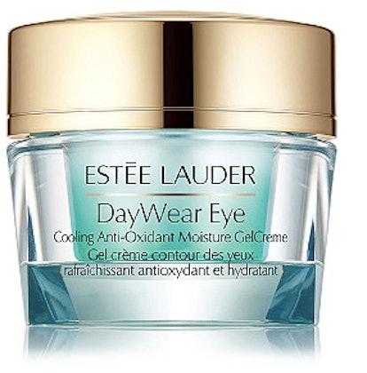 Day Wear Eye Cooling Anti-Oxidant Moisture Gel Crème
